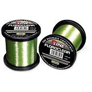 P-Line Floroclear 1000m zöld - Horgászzsinór