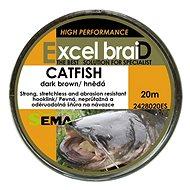 Sema Catfish 20 m - Fonott zsinór