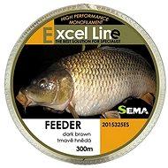 Sema Feeder 300m - Horgászzsinór