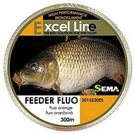 Sema Feeder Fluo 300m - Horgászzsinór