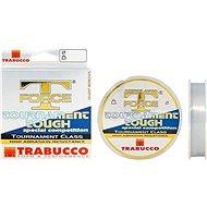 Trabucco T-Force Tournament Tough 150m - Horgászzsinór