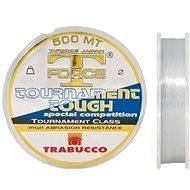 Trabucco T-Force Tournament Tough 500m - Horgászzsinór