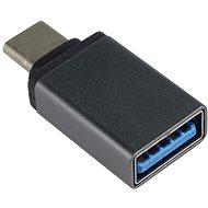 PremiumCord USB-C 3.1 Gen 1 to USB (F) - Átalakító
