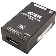Aten DisplayPort extender , 4K@60Hz, 5m, VB905 - Átalakító