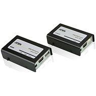 ATEN VE803 HDMI-USB Jeltovábbító extender, 60m-re - Átalakító