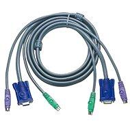ATEN 2L-1003P / C 3m - Adatkábel