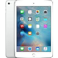 iPad mini 4s Rretina kijelzővel 128GB WiFi ezüst - Tablet