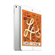 iPad mini 64GB WiFi 2019, ezüst - Tablet
