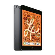 iPad mini 64GB Cellular 2019, asztroszürke - Tablet