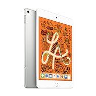 iPad mini 64GB Cellular 2019, ezüst - Tablet