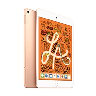 iPad mini 64GB Cellular 2019, arany - Tablet