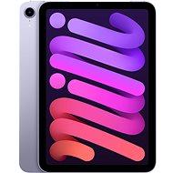 iPad mini 256GB Lila 2021 - Tablet