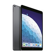 iPad Air 64GB Cellular 2019, asztroszürke - Tablet