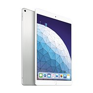 iPad Air 256GB Cellular 2019, ezüst - Tablet