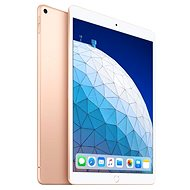 iPad Air 256GB Cellular 2019, arany - Tablet