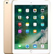 iPad 128GB WiFi Cellular Gold 2017 - Tablet