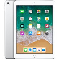 iPad 32GB WiFi Ezüst 2018 - Tablet