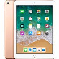 iPad 32GB WiFi Arany 2018 - Tablet
