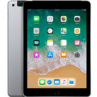 iPad 32GB WiFi Cellular Asztroszürke 2018 - Tablet