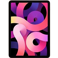 iPad Air 64GB WiFi Rózsaarany 2020 - Tablet