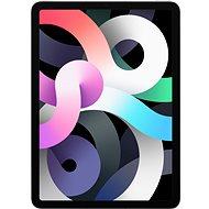 iPad Air 256 GB Cellular Ezüst 2020 - Tablet