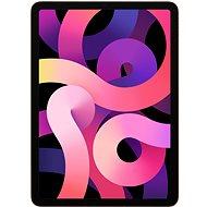 iPad Air 256GB Cellular Rózsaarany 2020 - Tablet