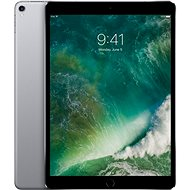 iPad Pro 10.5 hüvelykes 64 GB, fekete - Tablet
