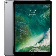 iPad Pro Cellular 10.5 hüvelykes 256 GB, fekete - Tablet