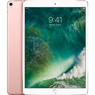 iPad Pro 10.5 hüvelykes 512 GB, vörösarany - Tablet