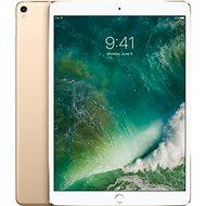 iPad Pro Cellular 10.5 hüvelykes 512 GB arany - Tablet