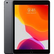 iPad 10,2 128GB WiFi 2019 - asztroszürke - Tablet