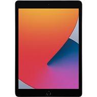 iPad 10.2 128GB WiFi Űrszürke 2020 - Tablet