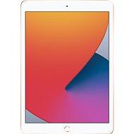 iPad 10.2 128GB WiFi Arany 2020 - Tablet