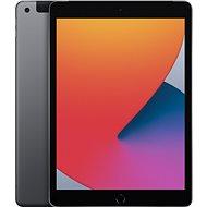 iPad 10.2 128 GB WiFi Cellular Space Grey 2020 - Tablet