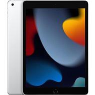 iPad 10.2 64GB WiFi Ezüst 2021 - Tablet