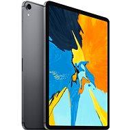 """iPad Pro 11"""" 512GB Cellular Kozmikus szürke 2018 - Tablet"""