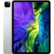 "iPad Pro 11"" 256GB 2020 - ezüst - Tablet"