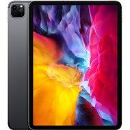 """iPad Pro 11"""" 256GB Cellular 2020 - asztroszürke - Tablet"""