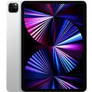 "iPad Pro 11"" 128GB M1 Ezüst 2021 - Tablet"