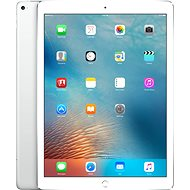 "iPad Pro 12.9"" 128GB Cellular Silver - Tablet"