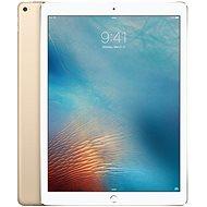 """iPad Pro 12.9"""" 256GB 2017 arany - Tablet"""