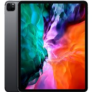 """iPad Pro 12.9"""" 128GB 2020 Cellular - asztroszürke - Tablet"""