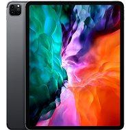 """iPad Pro 12.9"""" 256GB 2020 Cellular - asztroszürke - Tablet"""