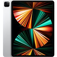 "iPad Pro 12.9"" 128GB M1 Ezüst 2021 - Tablet"
