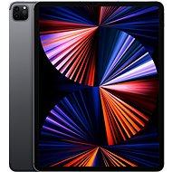 """iPad Pro 12.9"""" 128GB M1 Cellular Asztroszürke 2021 - Tablet"""