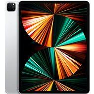 "iPad Pro 12.9"" 128GB M1 Cellular Ezüst 2021 - Tablet"