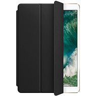 "Leather Smart Cover iPad Pro 10.5"" Black"