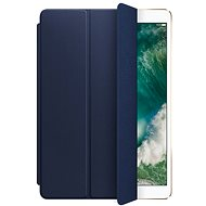 "Leather Smart Cover iPad Pro 10.5"" Midnight Blue"