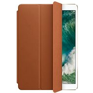 "Leather Smart Cover iPad Pro 10.5"" Saddle Brown"