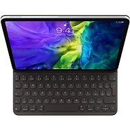 "Billentyűzet Apple Smart Keyboard Folio iPad Pro 11"" 2020 International English"